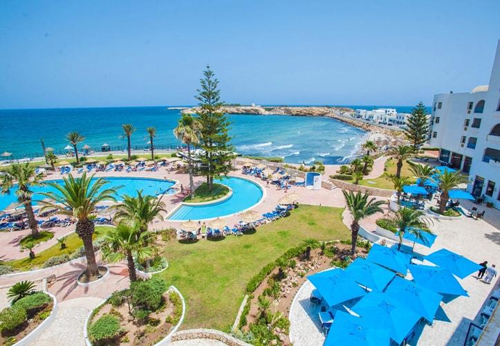 Hotel Regency Hotel & Spa Monastir