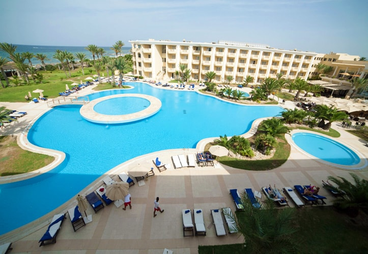 Hôtel Royal Thalassa