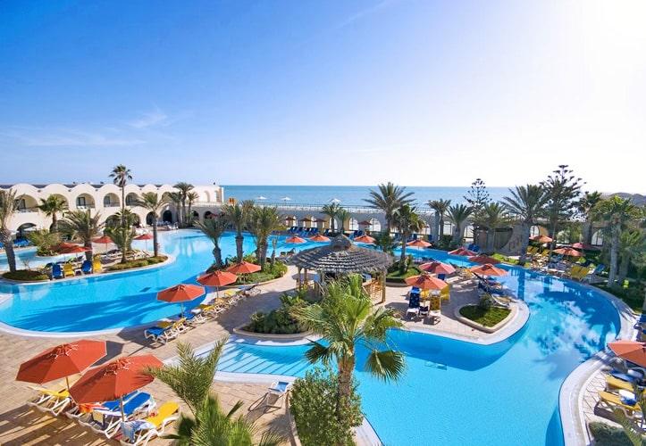 Hôtel Sentido Djerba Beach