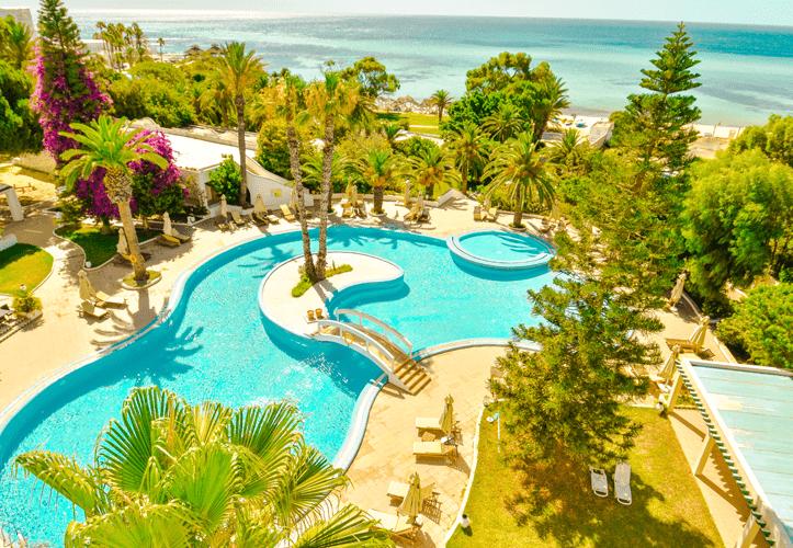 Hotel Sol Azur Beach Congres