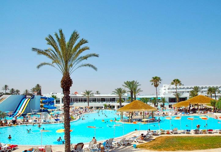 Hotel Thalassa Sousse