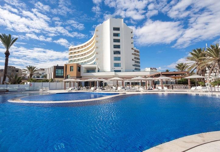 Hôtel Sousse Pearl Marriott Resort & Spa