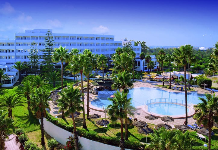 Hotel Tropicana Family Club