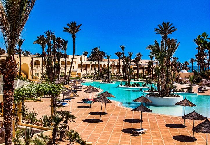 Hôtel Zita Beach Resort