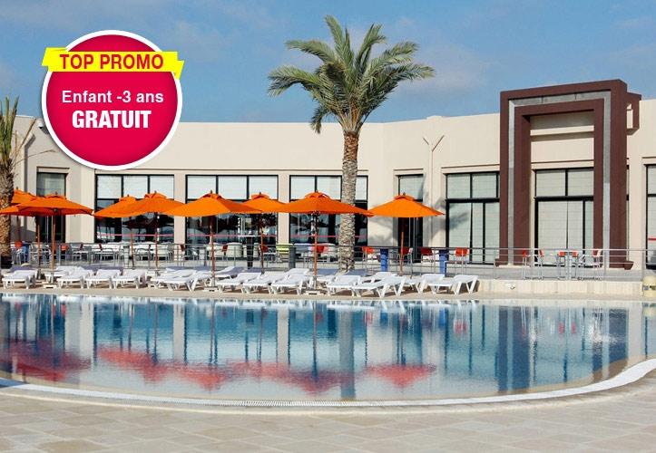 Hôtel Andalucia Beach