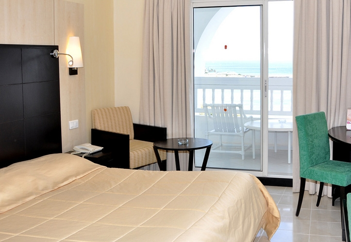 Hotel Aziza Thalasso & Golf