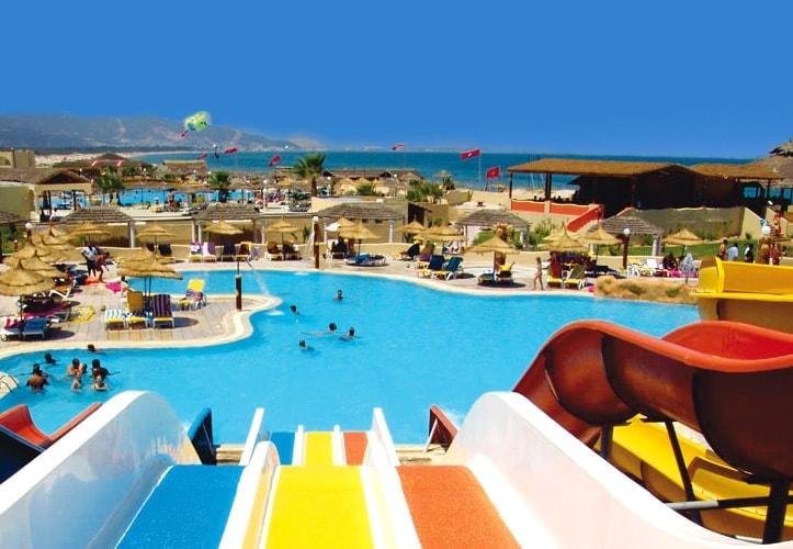 Hôtel Caribbean World Borj Cedria