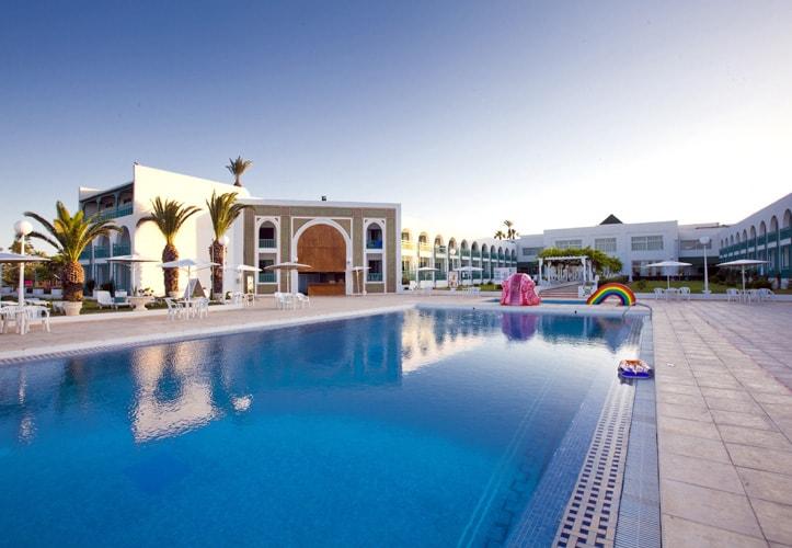 Hôtel El Mouradi Cap Mahdia