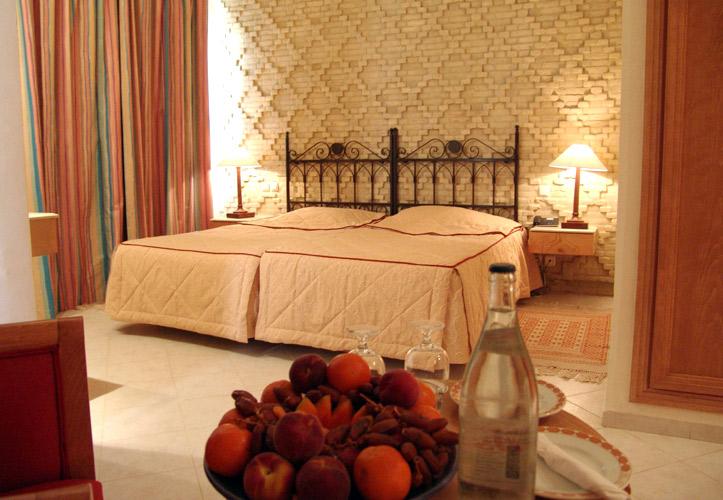 Hôtel Golden Yasmin Ras El Ain