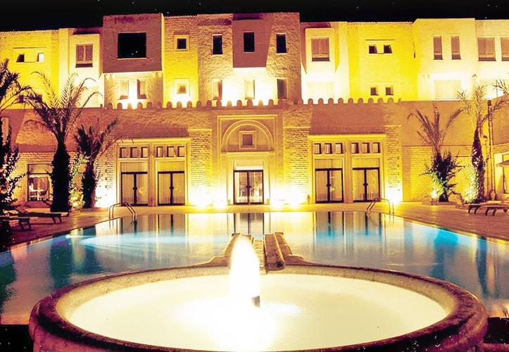 Hôtel Golden Yasmine La Kasbah
