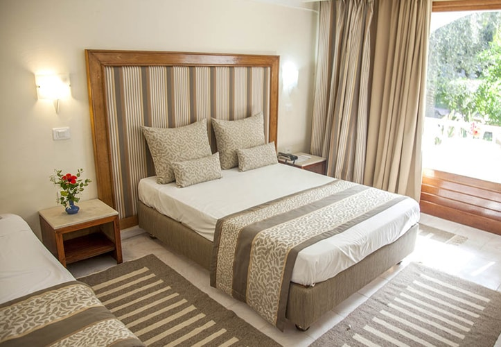 Hotel Le Hammamet Hotel