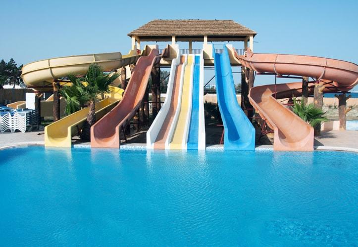 Hotel Hawai Beach Club