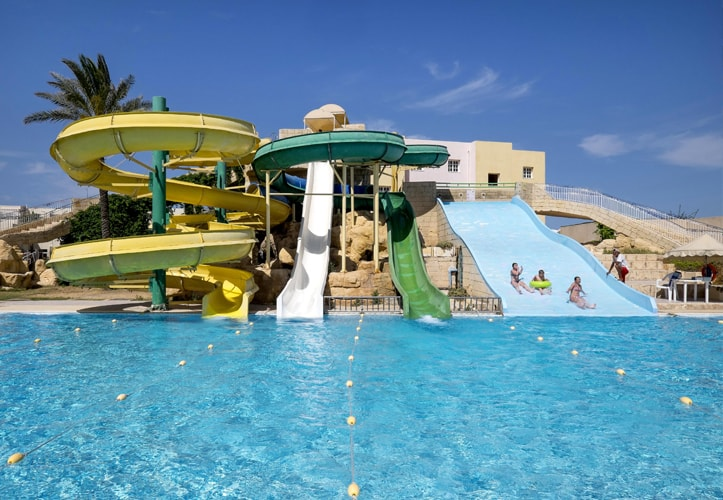 Hotel Houda Golf & Aquapark