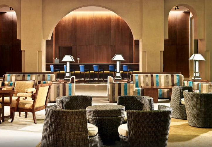 Hôtel Iberostar Royal El Mansour et Thalasso