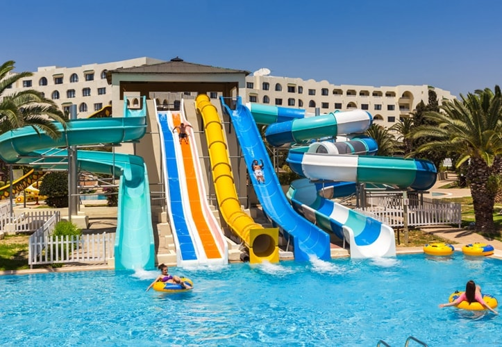 Hotel Magic Hotel Holiday Village El Manar