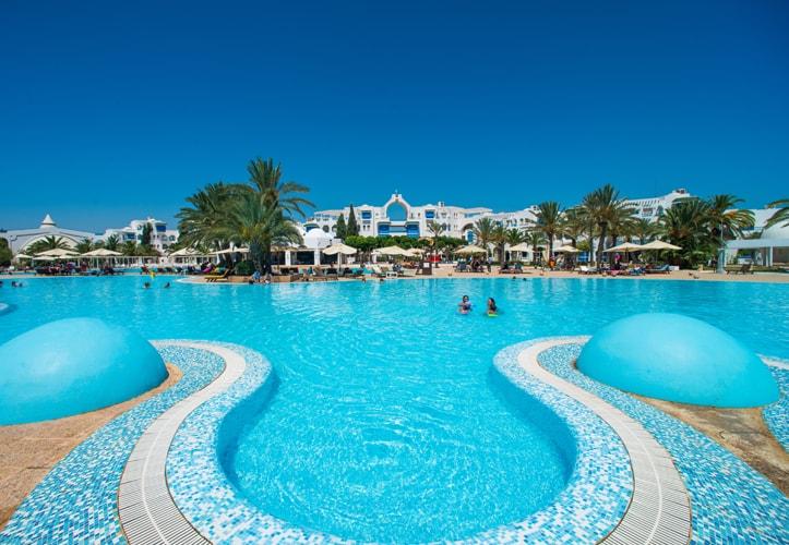 Hotel Magic Hotels Mirage Beach CLub