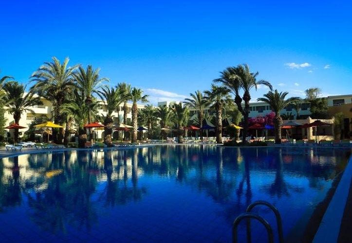 Hotel Nerolia By Magic Hotels
