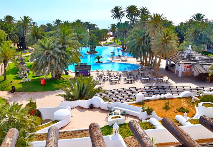 Hôtel Odyssee Resort