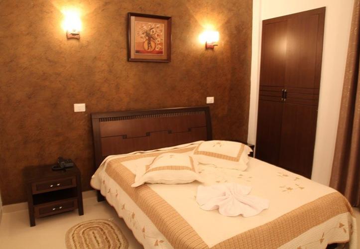Hôtel Pacha Hotel