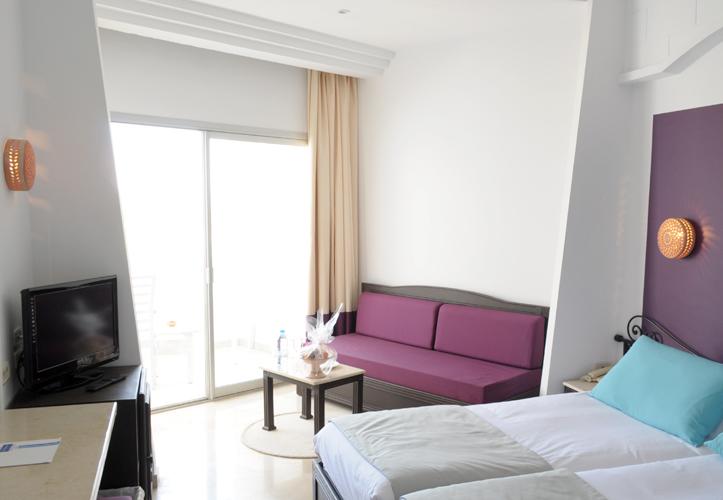Hotel Club Marmara Palm Beach Djerba