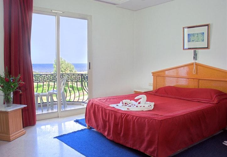 reservation hôtel gammarth