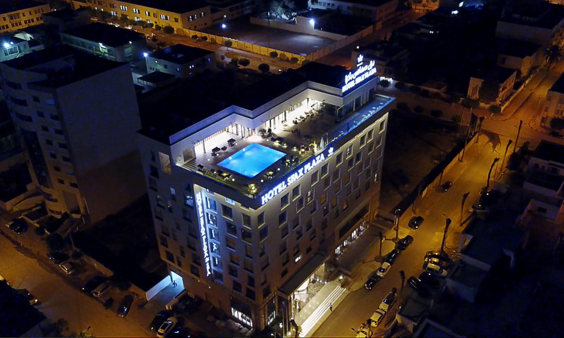 Hôtel Movenpick Hotel Sfax