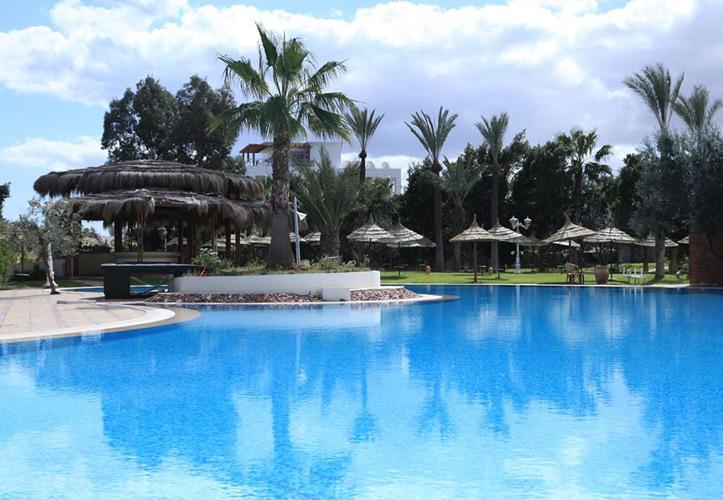Magic Life Royal Kenz Hotel Thalasso & Spa