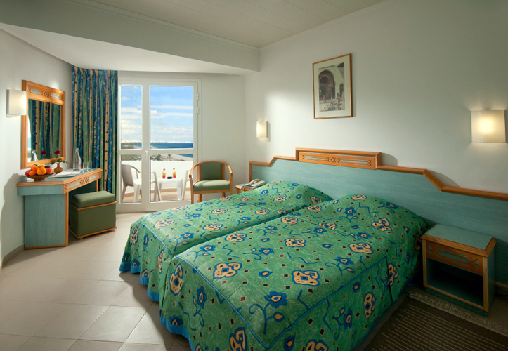 Hotel Sahara Beach Aqua Park