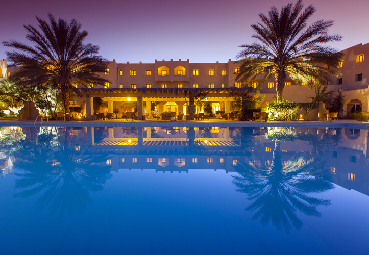 Hôtel Sahara Douz